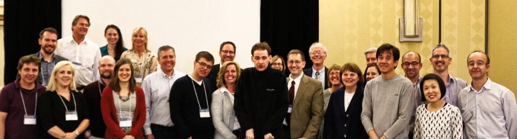 Symposium SSADH en Boston