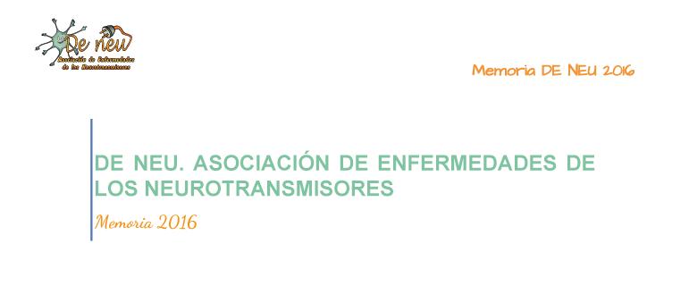 La Asamblea de De Neu aprueba la Memoria de Actividades de 2016 y establece las próximas líneas de actuación