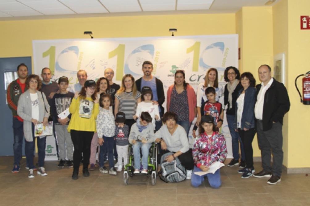 Experiencias en el encuentro de familias en Burgos