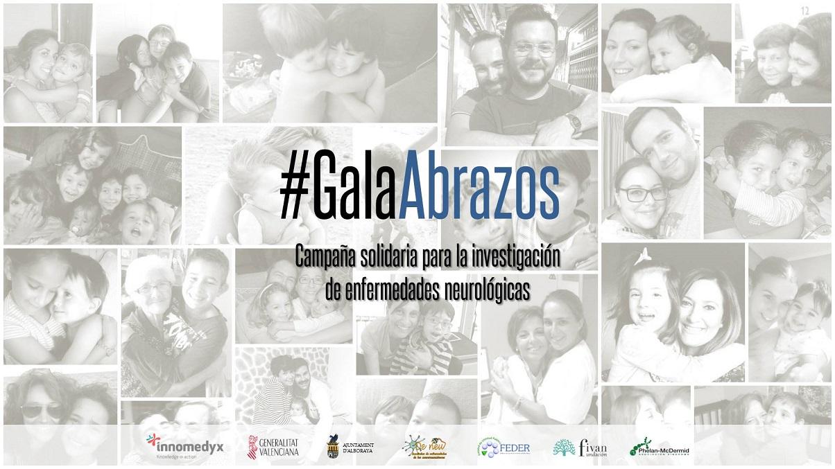 Gala Abrazos