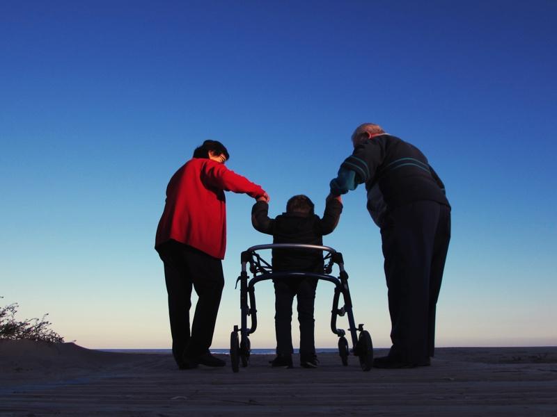 Un legado solidario a De Neu
