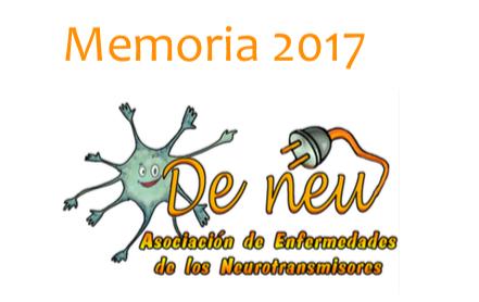 La Asamblea de De Neu aprueba la Memoria de Actividades de 2017 y establece las próximas líneas de actuación
