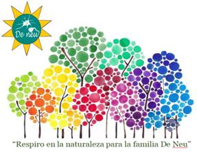 RESPIRO EN LA NATURALEZA PARA LA FAMILIA DE NEU