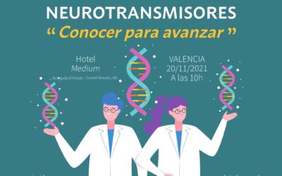 IV Jornada de Enfermedades de los Neurotransmisores